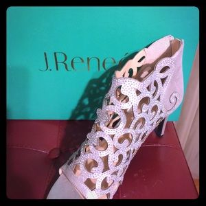 Fancy J Renee shoes